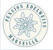 Logo Pensione Eddelweiss