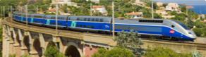 Le città del TGV