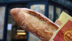 Boulangerie Mauvieux