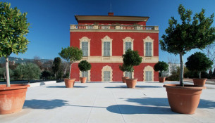 Musée Matisse Nizza