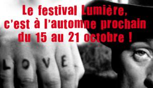 Festival Lumière 2012 - Lione