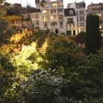 Le vigne di Montmartre  © j.rossetti