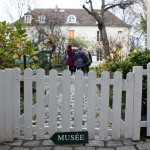 Musée du Vieux Montmartre © j.rossetti