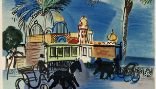 CasinoNizza-RaoulDufy