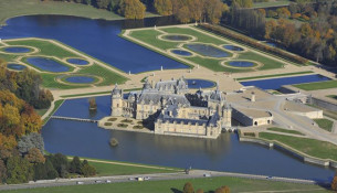 DomaineDeChantilly