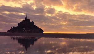 MontSaint-Michel