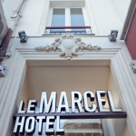 Le Marcel Hotel