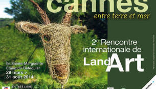 Rencontre-Land-Art