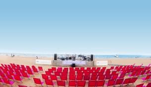 Hyères - spiaggia