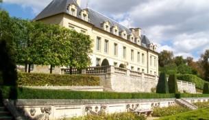 Auvers-sur-Oise_(95),_château_de_Leyrit,_depuis_le_sud-ouest