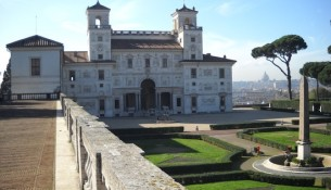 view-on-villa-medici