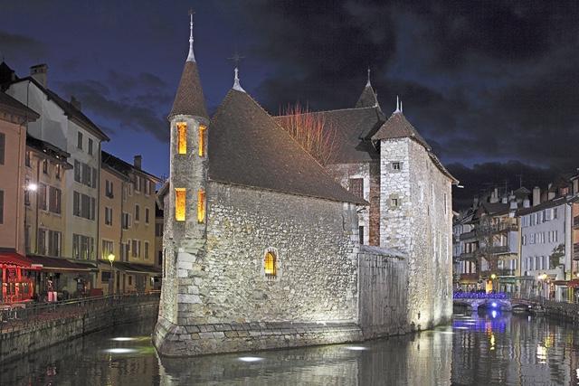 Francia, regione Rhone Alpes, dipartimento della Savoie.