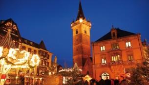 Alsace Obernai Christmas market © Betsch (2)