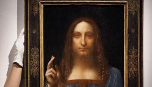 Louvre Abu Dhabi to display Leonardo da Vinci's Salvator Mundi 2