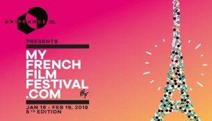 MYFFF Poster - France HOR 2018